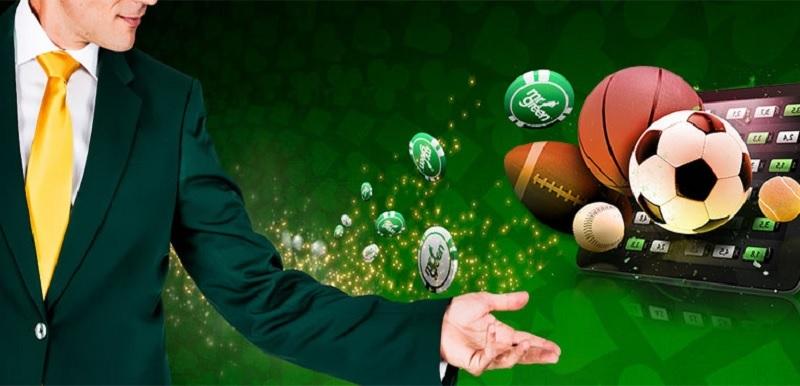 Mr Green oddsbonus till nya spelare