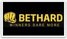 Bethard odds bonusar