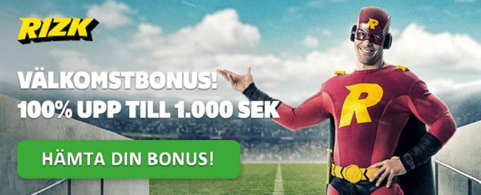 Tips på bra bonusar till nya spelare